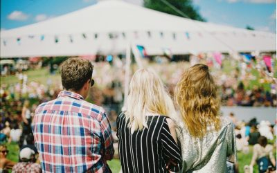 How to Use Mass Texting to Plan Your Next Event